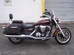 Yamaha V Star 950 Tourer 2009 #10