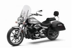 Yamaha V Star 950 Tourer 2009 #2