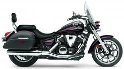 Yamaha V Star 950 Tourer 2009 #4