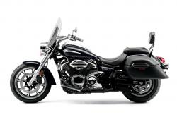 Yamaha V Star 950 Tourer 2009 #6