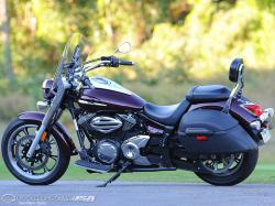 Yamaha V Star 950 Tourer 2009 #7