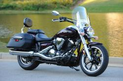 Yamaha V Star 950 Tourer 2009 #8