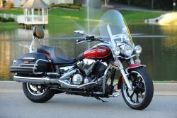 Yamaha V Star 950 Tourer 2009 #9