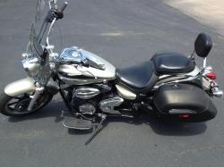 Yamaha V Star 950 Tourer 2010 #9