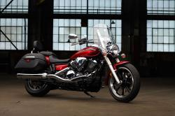 Yamaha V Star 950 Tourer 2010 #12