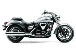 Yamaha V Star 950 Tourer 2010 #6