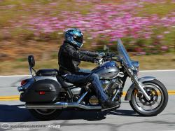 Yamaha V Star 950 Tourer 2010 #8