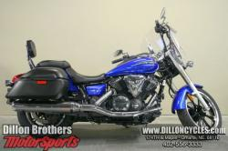 Yamaha V Star 950 Tourer 2012 #10