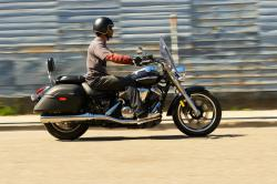 Yamaha V Star 950 Tourer 2012 #12