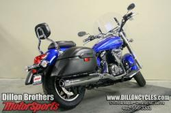Yamaha V Star 950 Tourer 2012 #15