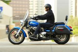 Yamaha V Star 950 Tourer 2012 #9