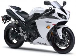 Yamaha Why 2010 #2