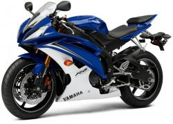 Yamaha Why 2010 #4