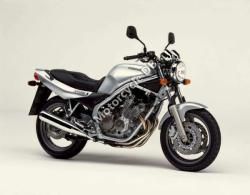 Yamaha XJ 600 N Diversion 2000