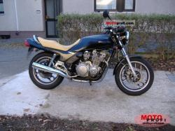 Yamaha XJ 600 (reduced effect) 1987 #5