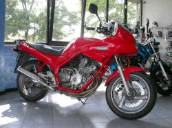 Yamaha XJ 600 S Diversion 1998 #5