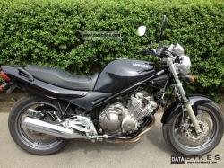Yamaha XJ 600 S Diversion 1998 #7