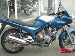 Yamaha XJ 600 S Diversion 1998 #8
