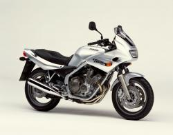 Yamaha XJ 600 S Diversion 2000 #6