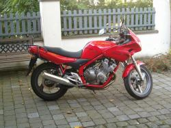 Yamaha XJ 600 S Diversion 2003 #12