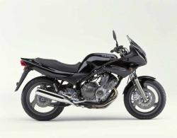 Yamaha XJ 600 S Diversion 2003 #2
