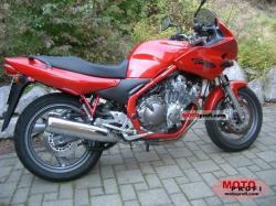 Yamaha XJ 600 S Diversion 2003 #4