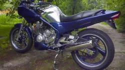 Yamaha XJ 600 S Diversion (reduced effect) 1992 #9