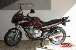 Yamaha XJ 600 S Diversion (reduced effect) 1992 #12