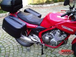Yamaha XJ 600 S Diversion (reduced effect) #7
