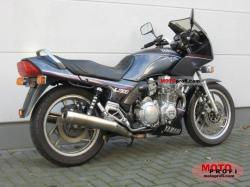 Yamaha XJ 600 S Diversion (reduced effect) #8