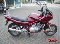 Yamaha XJ 900 S Diversion 2000