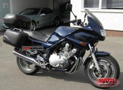 Yamaha XJ 900 S Diversion 2001
