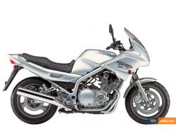 Yamaha XJ 900 S Diversion 2003