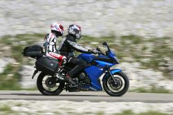 Yamaha XJ Diversion F 2010 #10