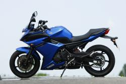 Yamaha XJ Diversion F 2010 #4