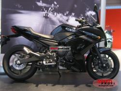Yamaha XJ6 Diversion 2011 #10