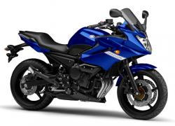 Yamaha XJ6 Diversion 2011 #2