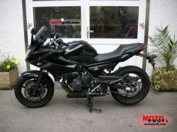 Yamaha XJ6 Diversion 2011 #3