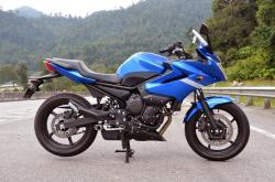 Yamaha XJ6 Diversion 2011 #5