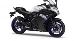 Yamaha XJ6 Diversion #6