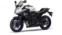 Yamaha XJ6 Diversion ABS 2011