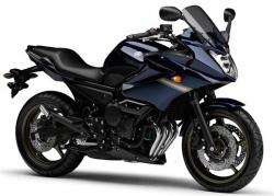 Yamaha XJ6 Diversion F 2012 #11