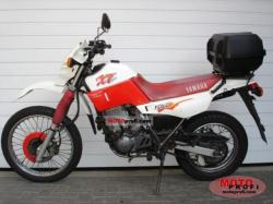 Yamaha XT 600 K (reduced effect) 1991