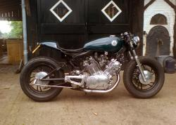 Yamaha XV 750 Special (reduced effect) 1981 #12