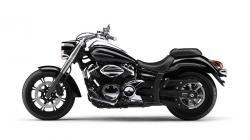Yamaha XVS950A Midnight Star 2010 #2