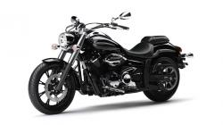 Yamaha XVS950A Midnight Star 2010 #3