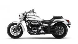 Yamaha XVS950A Midnight Star 2010 #4