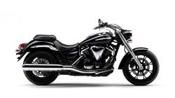 Yamaha XVS950A Midnight Star 2010 #6