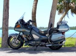 Yamaha XVZ 13 T Royal Star Venture #4