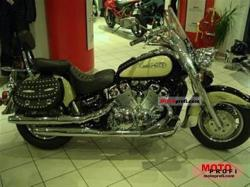Yamaha XVZ 1300 A Royal Star 2001 #12